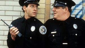 The Police Academy Movies Are Now Streaming on Netflix