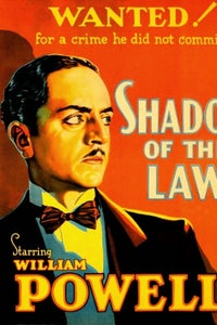 Shadow of the Law as John Nelson, Jim Montgomery