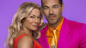 """LeAnn Rimes and Eddie Cibrian Wanted to Do VH1 Reality Show to """"Take Our Life Back"""""""