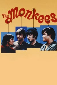 The Monkees as Lenny