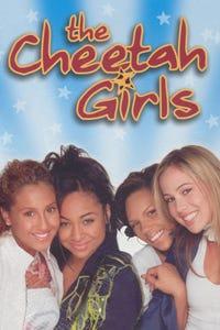 The Cheetah Girls as Galleria Garibaldi