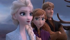 A Frozen 2 Docuseries Is Coming to Disney+
