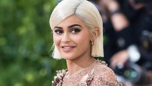 Kylie Jenner's Baby Is Here
