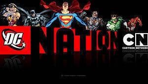 Cartoon Network and DC Comics Team-Up for Superhero Adventures