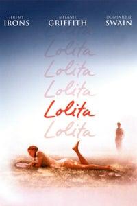 Lolita as Humbert Humbert