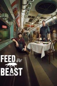 Feed the Beast as Pilar Herrera