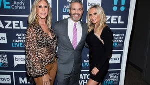 Vicki Gunvalson and Tamra Judge Depart Real Housewives of Orange County