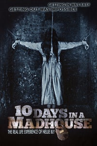 10 Days in a Madhouse as John Cockerill