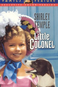 The Little Colonel as Colonel Gray