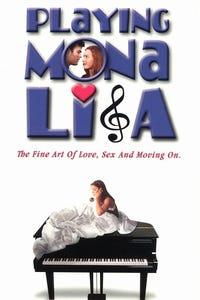 Playing Mona Lisa as Bernie Goldstein