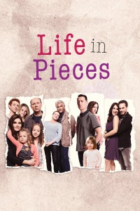 Life in Pieces as Boss's Wife