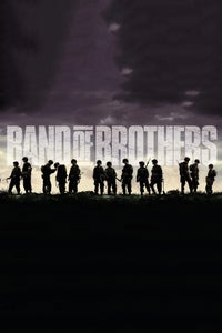 Band of Brothers as Antonio C. Garcia