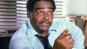 Starsky & Hutch's Captain, Bernie Hamilton, Dies at 80