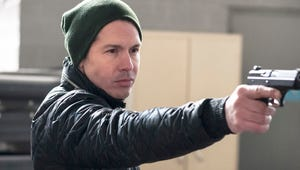 Chicago P.D.'s Jon Seda Is Heading to Chicago Justice