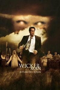 Wicker Man - Ritual des Bösen