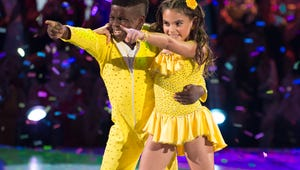 Fall TV Popularity Contest: Did Dancing with the Stars: Juniors Have You on Your Feet?