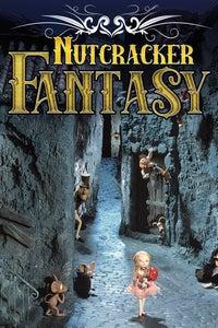 Nutcracker Fantasy as Uncle Drosselmeyer/Street Singer/Puppeteer