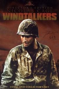 Windtalkers as Maj. Mellitz