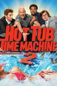 Hot Tub Time Machine 2 as Adam Yates Jr.
