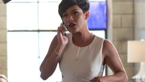 """Here's a Closer Look at Empire's Major """"Who Pushed Rhonda"""" Spoiler"""