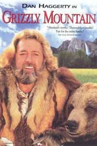 Grizzly Mountain as Marshall Jackson