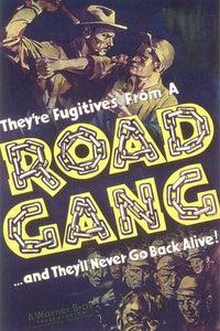Road Gang as Doctor