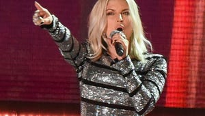 Fergie to Host Singing Competition The Four