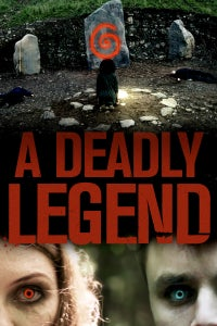 A Deadly Legend as Matthias Leary