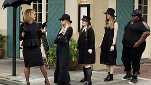 What You Need to Know About American Horror Story's Witchy New Season Coven