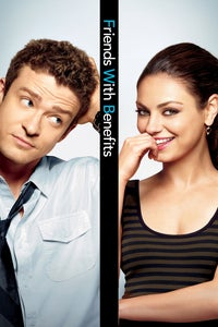 Friends with Benefits as Kayla