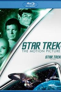 Star Trek: The Motion Picture as Cmdr. Willard Decker