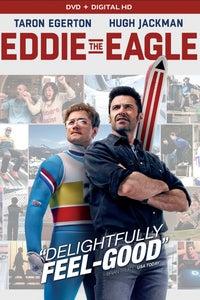 Eddie the Eagle as Eddie Edwards
