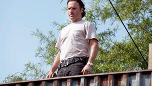The Walking Dead: Who Died in the Midseason Finale?