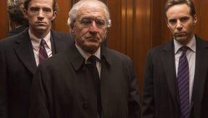 "The Wizard of Lies: Robert De Niro on the Challenges of Tackling ""Sociopath"" Bernie Madoff"