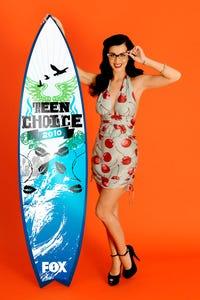 Teen Choice 2010