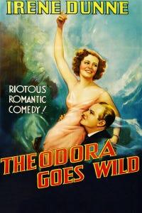 Theodora Goes Wild as Ethel Stevenson