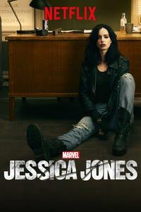 Marvel's Jessica Jones as Will Simpson