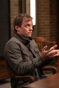 Jake Abel as Brian Janklow