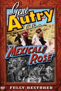 Mexicali Rose as Investor