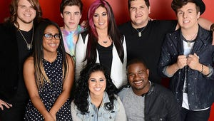 """American Idol's Top 8 Go """"Back to the Start"""": Who Will Finish on Top?"""