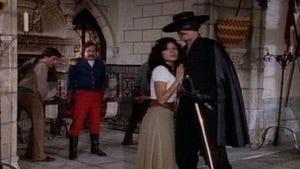 The New Zorro, Season 2 Episode 23 image