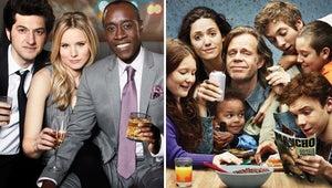 Showtime Renews Shameless, House of Lies