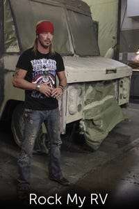 Rock My RV With Bret Michaels