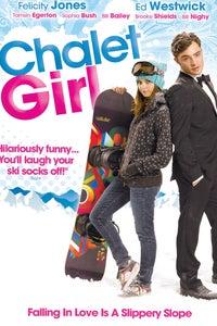 Chalet Girl as Jonny