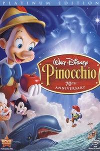 Pinocchio as Pinocchio