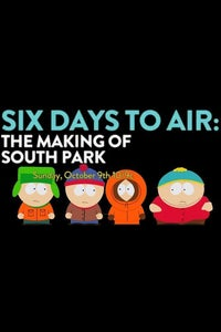 6 Days To Air: The Making of South Park as Himself