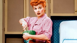 Lucille Ball Fans Petition to Get Horrific Statue of the Actress Removed