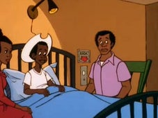 Fat Albert and the Cosby Kids, Season 8 Episode 23 image