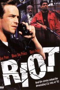 Riot as Manuel