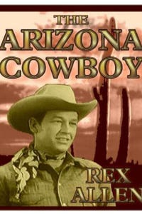 The Arizona Cowboy as Hugh Davenport
